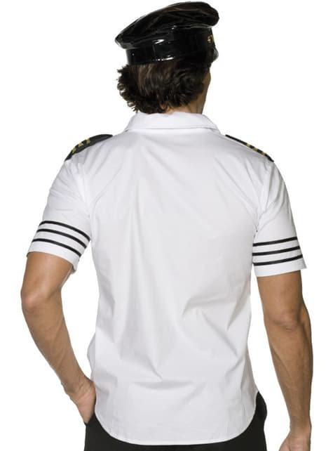 Pánsky kostým pilot