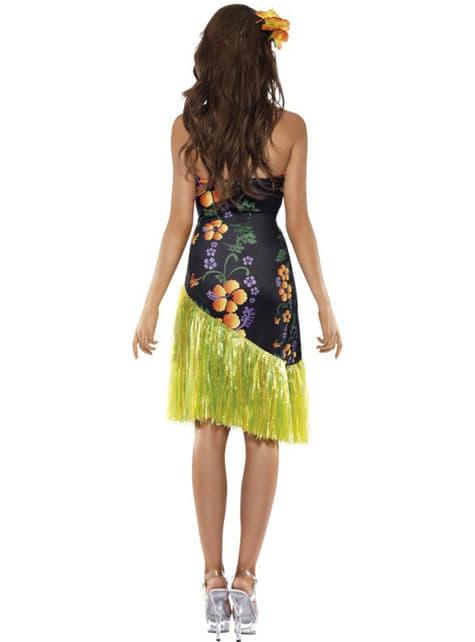 Fato de havaiana glamorosa Fever