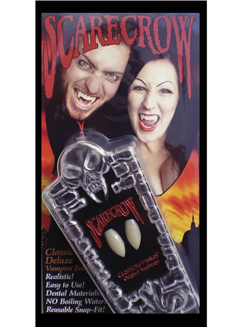 Caninos de vampiro classic