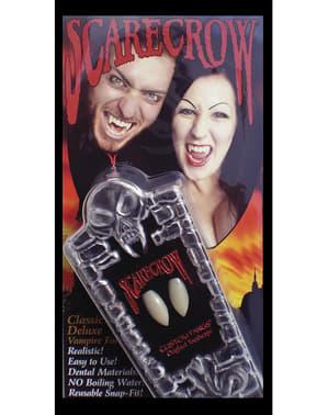 Colți de vampir classic