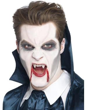 Hoektanden vampier deluxe