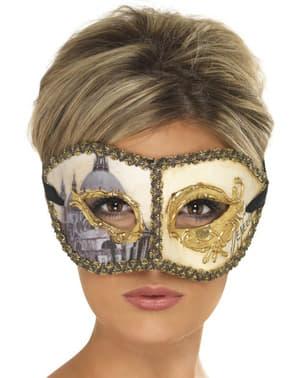 ベネチアンアイマスク