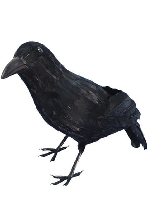 Cuervo terrorífico