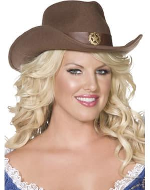Pălărie cowboy Fever