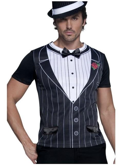 Gangster Shirt