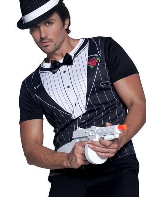 Gangsterskjorta