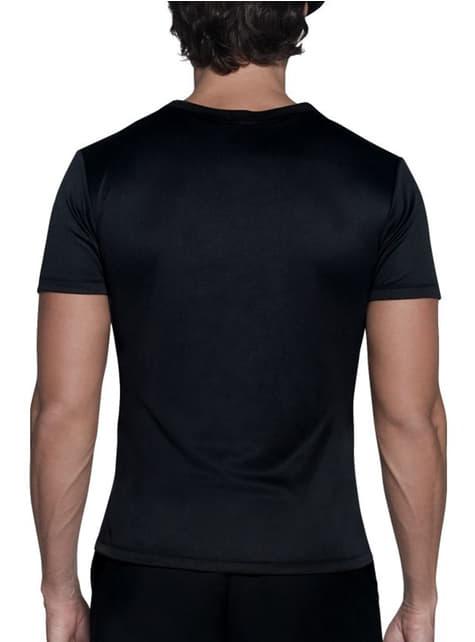 Shirt gangster voor mannen