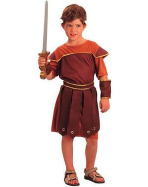 Costum de roman băiat