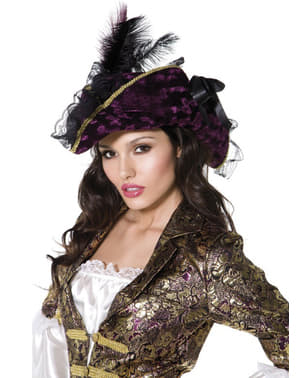 Pirat hat sexy