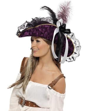 Лихоманка Піратська капелюх