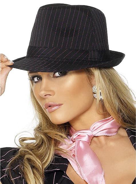 Sombrero gángster Fever