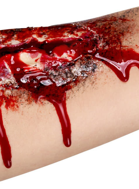 Sânge în gel