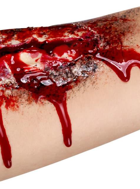 Sangre en gel - original