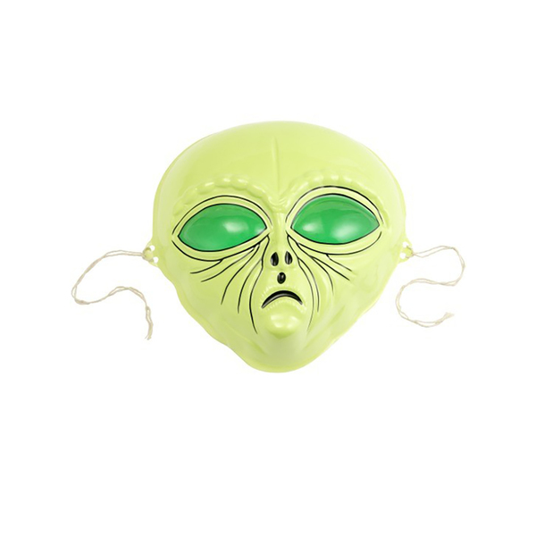Extra Large Alien Mask