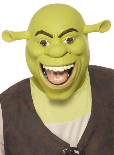 Shrek maska
