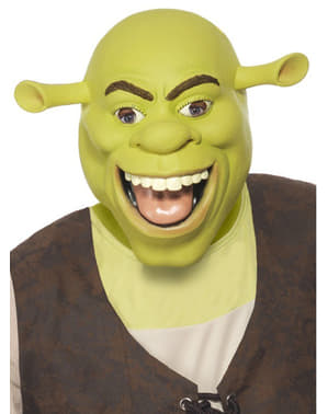 Mască Shrek