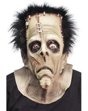 Máscara frankenstein zombie monstruo