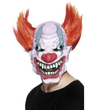 Crazy Jester naamio