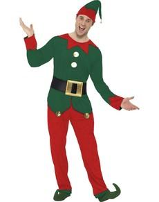 Vestiti da elfo » Costumi da folleto adulti e bambini  9f3c5e1689d