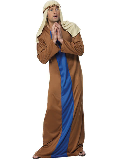 Economic Saint Joseph Adult Costume