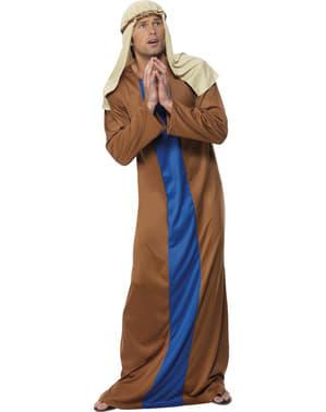 Costum Sfântul Iosif economic pentru bărbat