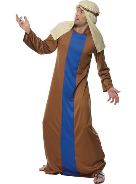 Strój święty Józef męski tani