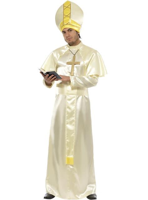 Påve dräkt till herre