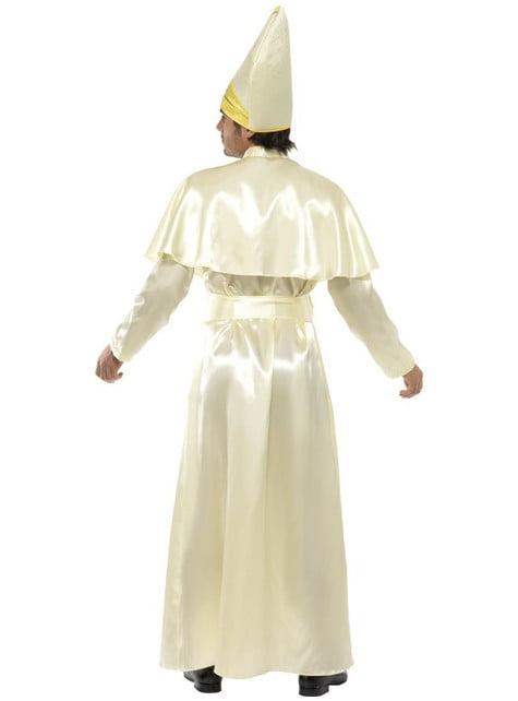Paavi-asu aikuisille