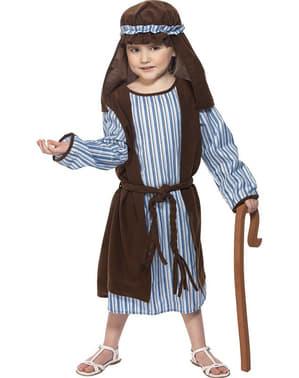 Disfraz de pastorcillo  para niño