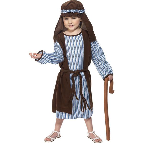 Trajes de pastorcillos para niños - Imagui