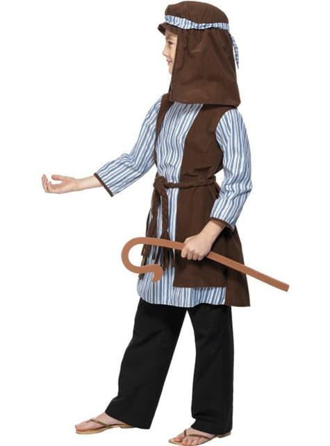 Klasyczny Strój pastuszka dla chłopca