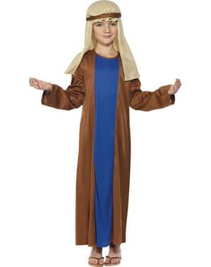Costume da San Giuseppe economico da bambino