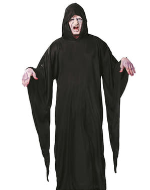 Dödlig mantel