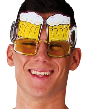 Tuoppi-silmälasit