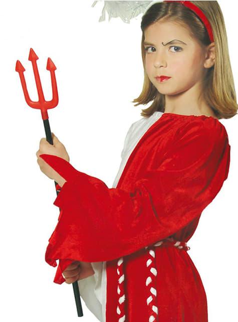 Дяволски тризъбец за деца