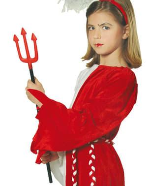 Diabolský trojzubec pre deti