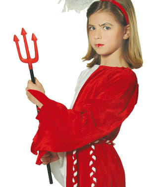 Тризуб диявола для дітей