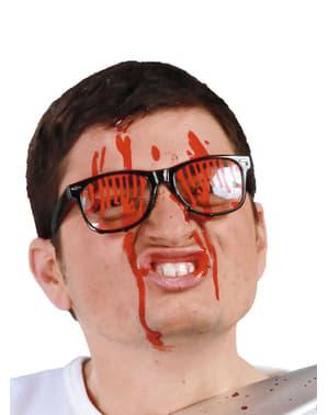 Veriset silmälasit