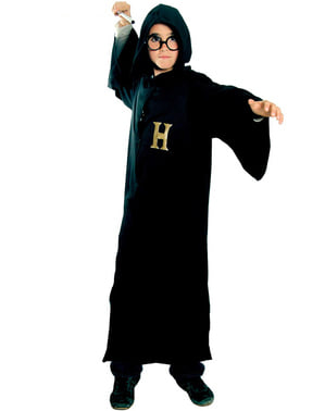 Larry young magician Child Costume