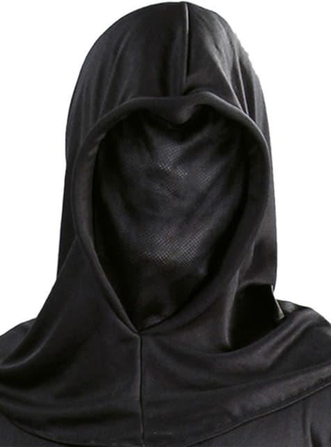 Glugă obscuritate totală