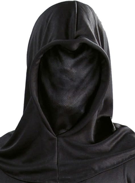 Total Darkness Hood