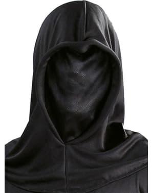 Fuldkommen mørke maske