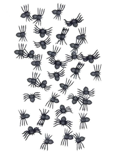 Tüte Halloween Spinnchen