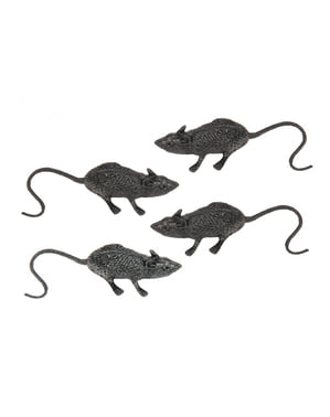 Torba szczury obrzydliwe