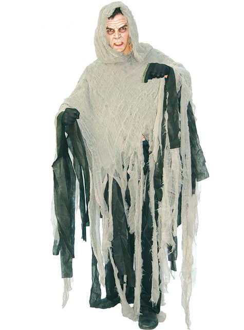 Costum sufletul negurilor