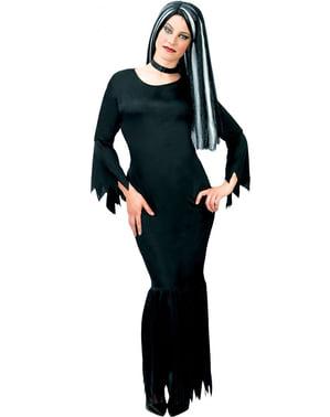 Womens Muerticia Costume