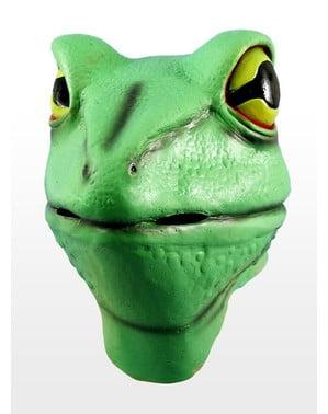 カエルラテックスマスク