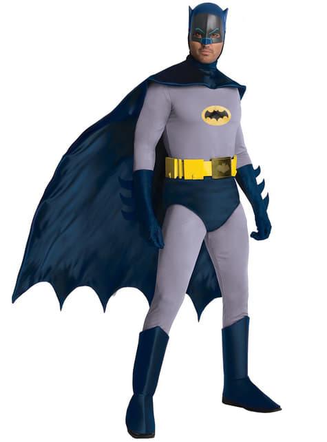 Grand Heritage 1966 Batman Adult Costume