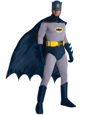 Costum Batman Classic 1966 Grand Heritage