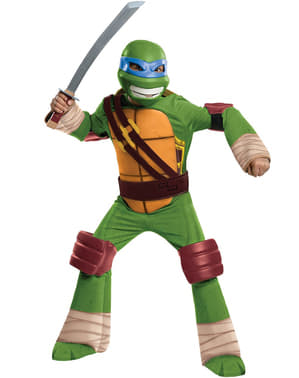 Ninja Turtles Leo Toddler Costume